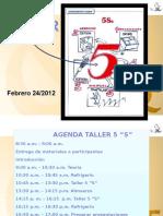 Taller 5S 240212