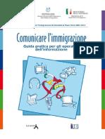 Comunicare l'immigrazione