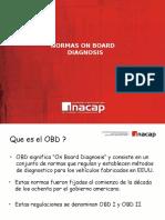 Diagnostico OBD