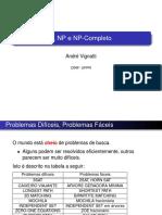 P NP NPCompleto
