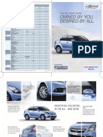 Dzire Brochure AGS a 4