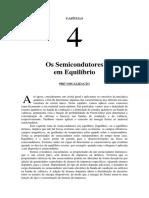 CAPÍTULO IV - Os Semicondutores em Equilíbrio - Semiconductor Physics And Devices 3rd ed. - J. Neamen (1).pdf