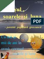 0cocosul Soarele Si Luna