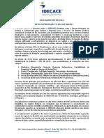 Manual de Premiação - DNA do Brasil