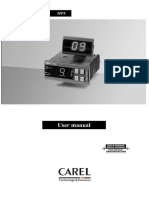 mpx controller - User Manual