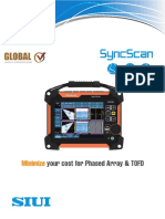 Siui Syncscan Data