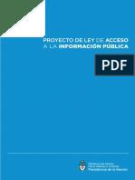 Proyecto de ley de acceso a la información pública.pdf