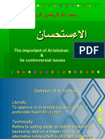 CTU 592-assignment-Al-Istihsan'...