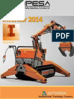 Manual Basico Inventor 2014 Unidad 01