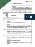7ª - Administração Pública - Apostila