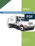 Programa de Ssl urbaser Nt 01 2008 2