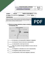 Evalución Pueblos Aborígenes Del Norte. (1)