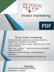 Viralni Marketing