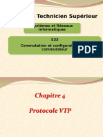 Chap 4 Protocole VTP