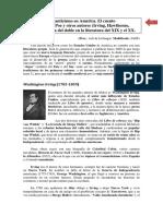 Tema 2 El Cuento Norteamericano Edgar Allan Poe Javlangar