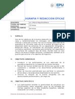 Modelo Sílabo Académico USMP
