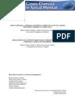 APLICACIÓN DE LA TERAPIA COGNITIVO–CONDUCTUAL EN UN CASO DE.pdf