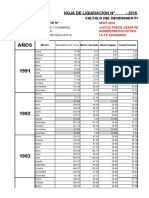 Hoja de Liquidacion Administ Activos 30% - Cesar Remigio Justos Ponce - Exp0607-2016