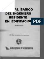Manual Del Ingeniero Residente