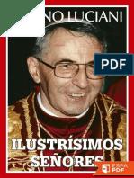 Ilustrisimos Senores - Albino Luciani