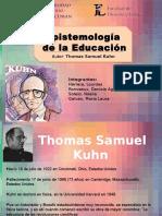 Thomas Samuel Kuhn- Correción.pptx