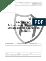 Formato de Proyectos