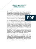 Anónimo - Alimentación en Fibromialgia