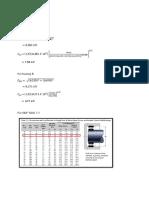 Bearing Analysis Part 2