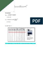 Bearing Analysis Part 4