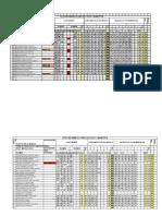Registro Auxiliar 2014-II Trimestre