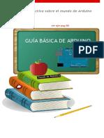 Libro Kit Basico ARDUINO