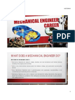 Mechanical Engineer 1