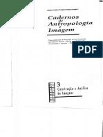Cadernos de Antropologia e Imagem Nº 3