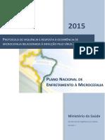 Microcefalia Protocolo Vigilancia e Resposta 7dez2015