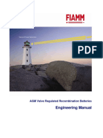 AGM Engineering Manual