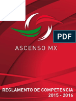 04 Reglamento de Competencia ASCENSO MX 2015-2016