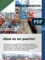 Operaciones y Servicios Portuarios