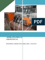 Informe Nâº1 - Generadores Sincronosff