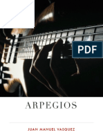 Manual de Arpegios de Bajo