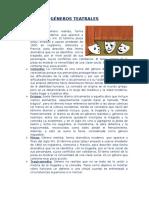GÉNEROS TEATRALES.docx