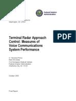 Terminal Radar Approach Control