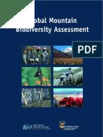 Biodiversidad Mountains