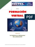 El Poder de La Virtualidad en La Educacion - Pce