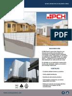 Ecotec Pch