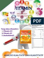AKBM - Vitamin