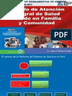 PONENCIA FORTALECIMIENTO DEL PRIMER NIVEL DE ATENCION.pptx