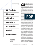 Projeto Unesco 4