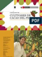 Catalogo Cacao
