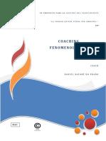 Coaching Fenomenológico Nivel I