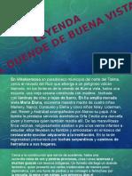 Diapositivas de El Duende
